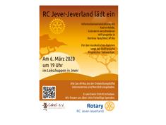 Rotary Club Jever – Jeverland