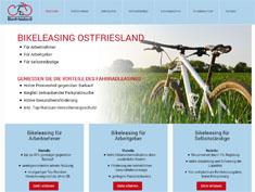 Bikeleasing Ostfriesland