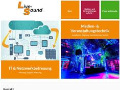 Live Sound GmbH