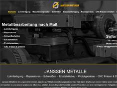 Jansen Metalle