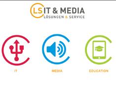 LS IT & Media